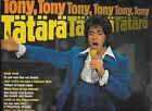 Tony Marshall - Tony Tony Tatara - German LP