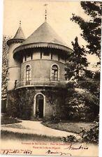 CPA Bar le Duc-Parc de Jeand Heurs-Porte de Lisle en Rigault (232005)