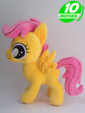 my little pony Scootaloo plush gift stuffed doll new X'mas 10 inches toy