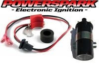 Ford Pinto Electronic Ignition Kit & Coil