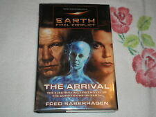 The Arrival by Fred Saberhagen