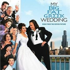 My Big Fat Greek Wedding [Music from the Motion Picture] by Original...