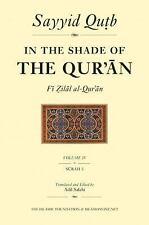 In the Shade of the Qur'an Vol. 4 Fi Zilal al-Qur'an): Surah 5 Al-Ma'idah