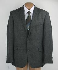 Angelo Litrico Sakko Jacket Tweed Gr.52 2-Knopf Wolle Top Zustand