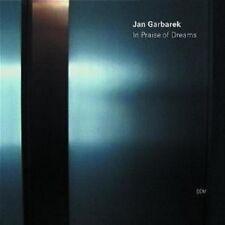 """JAN GARBAREK """"IN PRAISE OF DREAM"""" CD NEUWARE"""