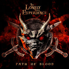 The Lonely Soul Experience: Path Of Blood - CD (Blutengel, Chris Pohl)