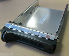 Dell - J2169 - SCSI Hard Drive HDD Hot-Swap Tray Caddy - For Poweredge Servers