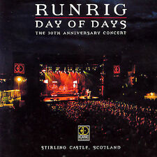 Day of Days: The 30th Anniversary Concert by Runrig (CD, Apr-2004,...