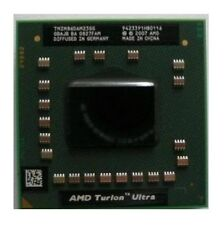 AMD TurionX2 Ultra Dual-Core ZM86 TMZM86DAM23GG 2.4Ghz Mobile Processor SocketS1