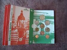 KMS Informations-Set Ungarn 2003  st1