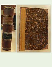 1913 DANISH BK SAMLING AF LOVE ANORDNINGER COLLECTION OF LAWS BY DAMKIER & KRETZ