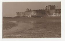Eventide Broadstairs, Judges 1308 Postcard, A939