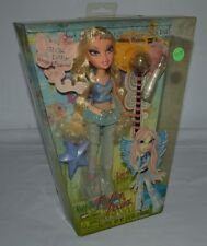 BRATZ lot FASHION PIXIEZ DEE glow in the dark wings collectors doll new SEALED