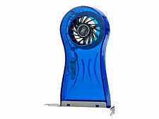DEEPCOOL XFAN 5 PCI SLOT FAN (for better case ventilation)