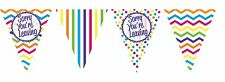 Sorry You're Leaving Flag Bunting Garland Banner Party Decoration 12ft