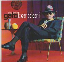 GATO BARBIERI     CD  LIVE AT YOSHI'S NIGHTSPOT