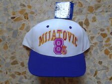 VISERA REAL MADRID MIJATOVIC 8 MUY DIFICIL OBSOLETA!! HINCHAS ULTRAS SUPPORTERS