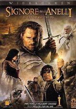DvD IL SIGNORE DEGLI ANELLI Il Ritorno del Re **Special Edition 2 Dvd**....NUOVO