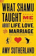 What Shamu Taught Me About Life, Love, and Marriage: Lessons for People from Ani