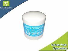 New Kubota Oil Filter KH-1 10 KH-170L KH-18(L) KH-191 KH-28L