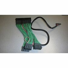 NEW Boomslang A'Pexi S-AFC 2 Harness for Mitsubishi Lancer Evolution IX ONLY