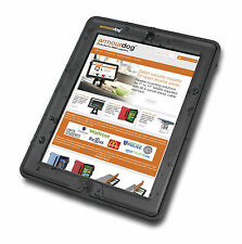 Armourdog ® Rugged 360 Grip Custodia Per Apple iPad Air 2 + VETRO TEMPERATO SCHERMO