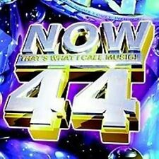 NOW THAT'S WHAT I CALL MUSIC 44 CD (1999)