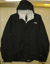 The North Face men's zip up Venture jacket (style AR9R) with rain hood size XL
