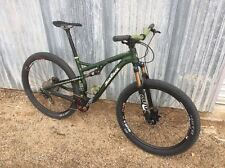 Salsa Mountain Bike 2014 Spearfish 29er Size medium