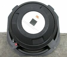 "SINGLE - JBL LE111H Low Freq 8-OHM 10"" Woofer for L110/A Speaker"