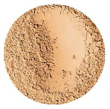 Sheer Bare Minerals Mineral Foundation Golden Medium Vegan 5 Gram Jar