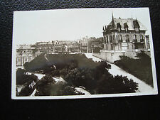 FRANCE - carte postale 1939 biarritz (cy81) french