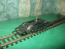 LIMA CLASS 26 OR 33 NON POWERED  BOGIE ONLY - SILVER WHEELS