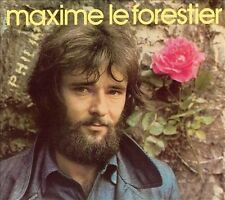 Mon FrŠre [Remaster] by Maxime le Forestier (CD, Mar-1996, Universal/Polygram)