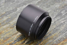 Asahi Pentax Takumar 58mm Screw-in Metal Lens Hood 2.5/135 4/200 SMC Shade #1428