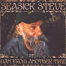 "SEASICK STEVE ""MAN FROM ANOTHER TIME"" CD NEU"