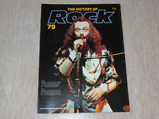 The History Of Rock Magazine - Issue 79