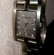 Kenneth Cole New York Men's Watch/All Stainless Steel,Water Resistant.