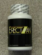 erectzan better sex male enhancement strength dietary supplement 60 capsules xxx