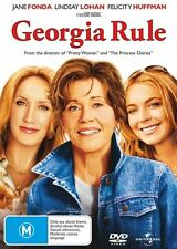 Georgia Rule (DVD, 2007)