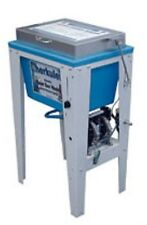 Herkules HRK G100 Paint Gun Washer  Cleans 1 Cup and 1 Gun Simultaneously