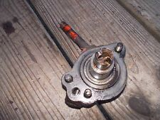 Allis Chalmers B Tractor Original AC engine motor oil pump assembly