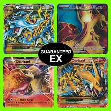 Pokemon TCG 5 Card Lot: GUARANTEED EX, FULL ART EX, or MEGA EX!! ALL RARE CARDS!