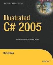 Illustrated C# 2005-ExLibrary
