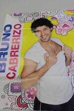 GA26 Poster Bruno Cabrerizo retro Street Dance 3D