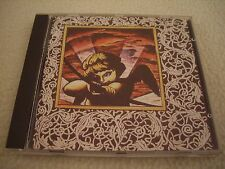 Count-same CD Music is Intelligence 1993 NM ITALIAN PROG-ADRAMELCH
