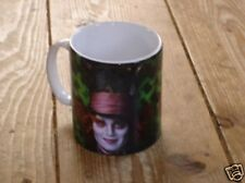 Johnny Depp Mad Hatter Alice In Wonderland MUG