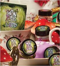 Organic Nail Products - Collection/Coleccion - Wonderland