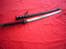 Collectable WWII Japanese Military Samurai Katana/Sword/Skin sheath
