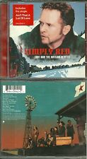 CD - SIMPLY RED : LOVE AND THE RUSSIAN WINTER / COMME NEUF - LIKE NEW